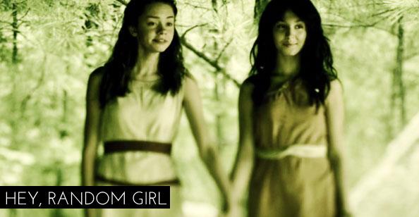 Resenha The Vampire Diaries - Sybil e Selene