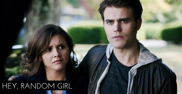 Resenha The Vampire Diaries - estripador