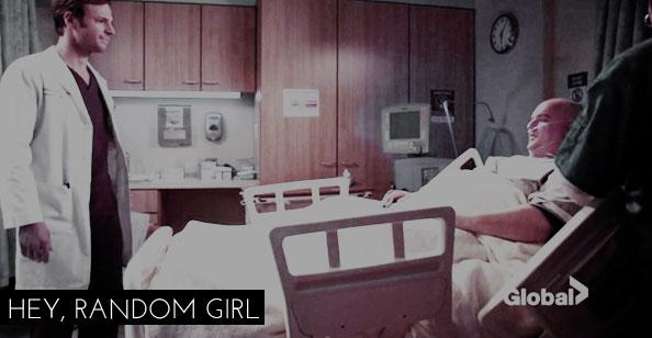 Resenha Chicago Med - Will