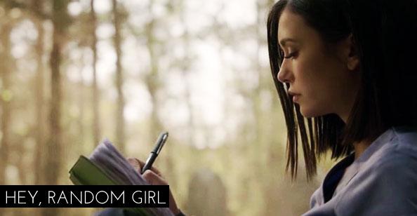 Resenha The Vampire Diaries - Elena