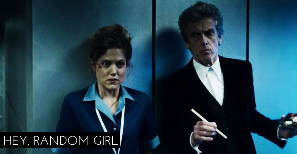 Resenha Doctor Who - Doctor