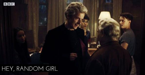 Resenha Doctor Who - Doctor