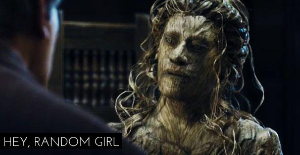 Resenha Doctor Who - Eliza