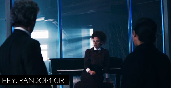 Resenha Doctor Who - Missy