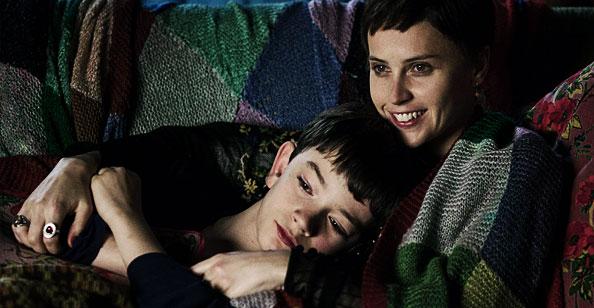 Sete Minutos Depois da Meia-Noite - Conor e Mum