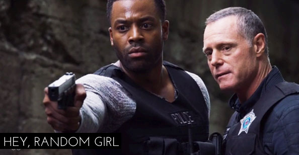 Chicago P.D. 5x04 - Atwater e Voight