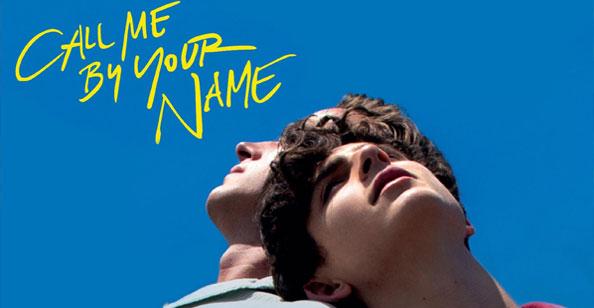 Oscar - Me Chame pelo seu Nome