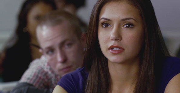 Elena Gilbert - The Vampire Diaries