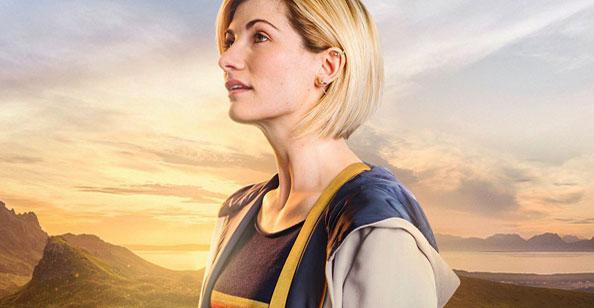 Doutora - Doctor Who