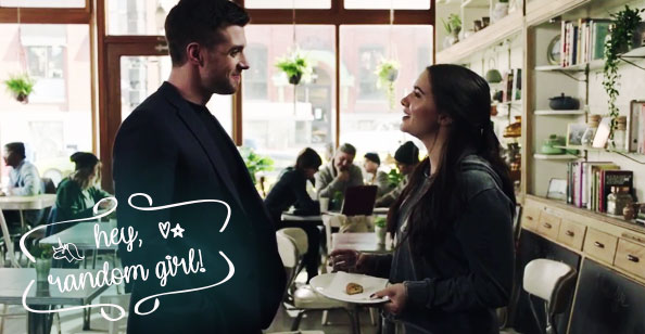The Bold Type 2x04 - Jane e Ryan