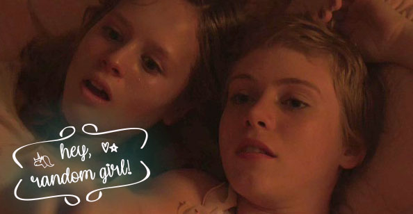 Sharp Objects - 1X01 - sisters