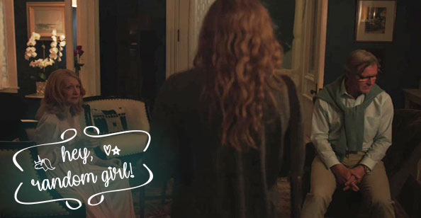 Sharp Objects - 1X01 - home