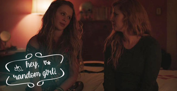 Sharp Objects - 1x03 - Amma e Camille
