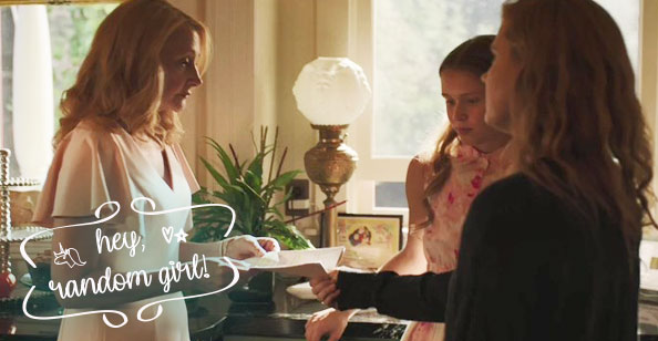 Sharp Objects - 1x05 - Amma, Adora e Camille