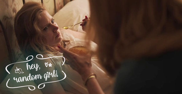 Sharp Objects - 1x07 - Camille
