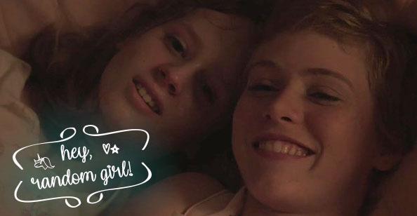 Sharp Objects 1x08 - Camille e Marian