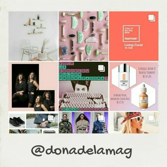 Dona Dela - Instagram Feed